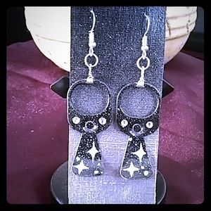 Jewelry - Pull Tab-earrings